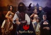 La programación del cine continúa este fin de semana con la proyección de la película Águila Roja