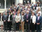 García Retegui destaca que la candidatura del PSRM a la Asamblea apuesta por el empleo, la sanidad, la educación y las políticas sociales