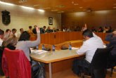 El Pleno da luz verde a la ordenanza municipal de prevención y erradicación de la mendicidad