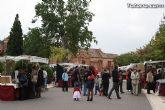 El Mercadillo Artesano de La Santa se celebró el pasado domingo 1 de mayo en las inmediaciones del Santuario - 1