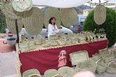 El Mercadillo Artesano de La Santa se celebró el pasado domingo 1 de mayo en las inmediaciones del Santuario - 2