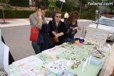 El Mercadillo Artesano de La Santa se celebró el pasado domingo 1 de mayo en las inmediaciones del Santuario - 3
