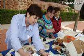 El Mercadillo Artesano de La Santa se celebró el pasado domingo 1 de mayo en las inmediaciones del Santuario - 8