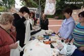El Mercadillo Artesano de La Santa se celebró el pasado domingo 1 de mayo en las inmediaciones del Santuario - 9