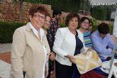 El Mercadillo Artesano de La Santa se celebró el pasado domingo 1 de mayo en las inmediaciones del Santuario - 11