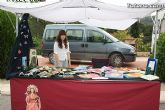 El Mercadillo Artesano de La Santa se celebró el pasado domingo 1 de mayo en las inmediaciones del Santuario - 12