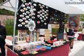 El Mercadillo Artesano de La Santa se celebró el pasado domingo 1 de mayo en las inmediaciones del Santuario - 15
