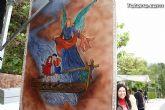 El Mercadillo Artesano de La Santa se celebró el pasado domingo 1 de mayo en las inmediaciones del Santuario - 17