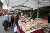 El Mercadillo Artesano de La Santa se celebró el pasado domingo 1 de mayo en las inmediaciones del Santuario - 23