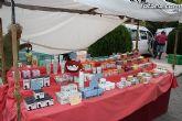 El Mercadillo Artesano de La Santa se celebró el pasado domingo 1 de mayo en las inmediaciones del Santuario - 30