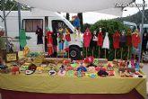 El Mercadillo Artesano de La Santa se celebró el pasado domingo 1 de mayo en las inmediaciones del Santuario - 27