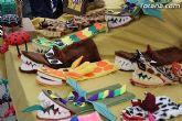 El Mercadillo Artesano de La Santa se celebró el pasado domingo 1 de mayo en las inmediaciones del Santuario - 28