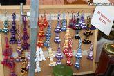 El Mercadillo Artesano de La Santa se celebró el pasado domingo 1 de mayo en las inmediaciones del Santuario - 31