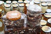 El Mercadillo Artesano de La Santa se celebró el pasado domingo 1 de mayo en las inmediaciones del Santuario - 38