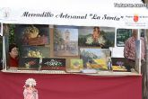 El Mercadillo Artesano de La Santa se celebró el pasado domingo 1 de mayo en las inmediaciones del Santuario - 39