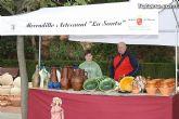 El Mercadillo Artesano de La Santa se celebró el pasado domingo 1 de mayo en las inmediaciones del Santuario - 40
