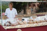 El Mercadillo Artesano de La Santa se celebró el pasado domingo 1 de mayo en las inmediaciones del Santuario - 50