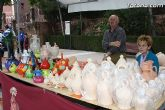 El Mercadillo Artesano de La Santa se celebró el pasado domingo 1 de mayo en las inmediaciones del Santuario - 46