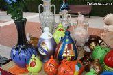 El Mercadillo Artesano de La Santa se celebró el pasado domingo 1 de mayo en las inmediaciones del Santuario - 47