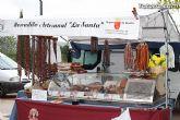 El Mercadillo Artesano de La Santa se celebró el pasado domingo 1 de mayo en las inmediaciones del Santuario - 49