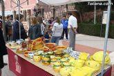 El Mercadillo Artesano de La Santa se celebró el pasado domingo 1 de mayo en las inmediaciones del Santuario - 51