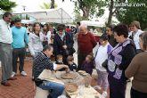 El Mercadillo Artesano de La Santa se celebró el pasado domingo 1 de mayo en las inmediaciones del Santuario - 60