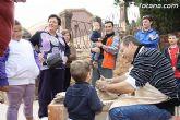 El Mercadillo Artesano de La Santa se celebró el pasado domingo 1 de mayo en las inmediaciones del Santuario - 56