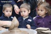El Mercadillo Artesano de La Santa se celebró el pasado domingo 1 de mayo en las inmediaciones del Santuario - 59