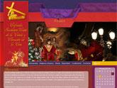 La cofradía del Santísimo Cristo de la Caída publica más de 1500 fotos de la Semana Santa 2011 en su web