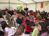 La Hdad. de Jesús en el Calvario y Santa Cena realizó su tradicional jornada de convivencia tras la Semana Santa