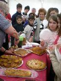 La Hdad. de Jesús en el Calvario y Santa Cena realizó su tradicional jornada de convivencia tras la Semana Santa - 3