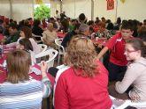 La Hdad. de Jesús en el Calvario y Santa Cena realizó su tradicional jornada de convivencia tras la Semana Santa - 6