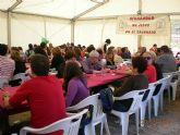 La Hdad. de Jesús en el Calvario y Santa Cena realizó su tradicional jornada de convivencia tras la Semana Santa - 8