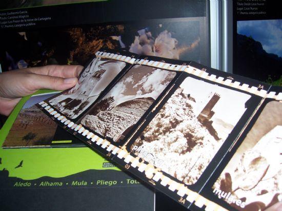 Amplían hasta el 15 de mayo el plazo de inscripción para el IV Fotoespuña 2011, Foto 1