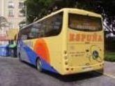 Educación convoca un año más las becas de ayuda para el transporte a estudiantes universitarios de Totana para el curso escolar 2010/2011