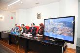 ´Mazarrón Metrópoli´ apuesta por la conversión a una gran ciudad con puerto