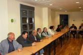 La candidatura de IU-Verdes y la Directiva de CEBAG mantuvieron una reunión para explicar y asumir propuestas del Programa Electoral - 3