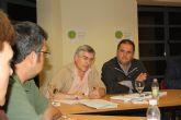 La candidatura de IU-Verdes y la Directiva de CEBAG mantuvieron una reunión para explicar y asumir propuestas del Programa Electoral - 6