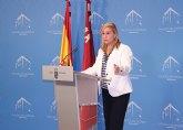 Casi 465.000 euros para la atenci�n temprana de 800 menores en varios municipios