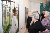 Visita ´Jardín prohibido´ y ´Deseando amar´ en Casas Consistoriales