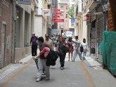 C�ritas se moviliza para ayudar a los damnificados de Lorca