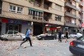 El Gobierno aprobar� mañana el Decreto Ley con las ayudas para los afectados por el terremoto de Lorca