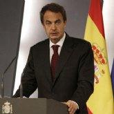 El presidente del Gobierno acuerda con el presidente del Partido Popular suspender la jornada electoral de este jueves