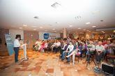 Cañada de Gallego se vuelca con el mitin del Partido Popular