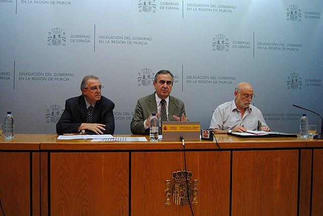 La Región elige el domingo 763 concejales, Foto 1
