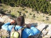 El pasado domingo 22 de Mayo se celebraba en el Parque Regional de Sierra Espuña una nueva ruta del club senderista de Totana