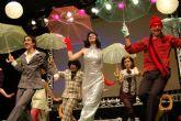 El grupo municipal de teatro Sinf�n sube nuevamente a escena de la mano de Dar�o Fo