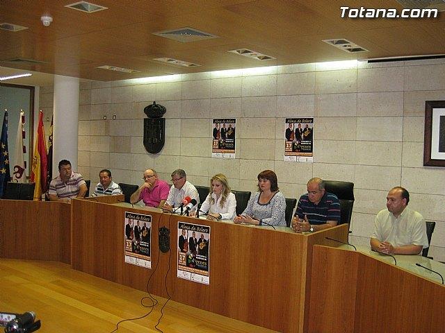 """El vienes 17 de junio se celebra el concierto de """"Alma de Bolero"""", Foto 2"""