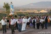 Este fin de semana se celebran las fiestas de la Ermita de la Araña, en la pedanía de Raiguero, en honor a la Purísima