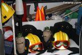 Arranca la vigilancia forestal de Sierra Espuña para luchar contra los incendios forestales durante los meses estivales hasta final de septiembre - 15